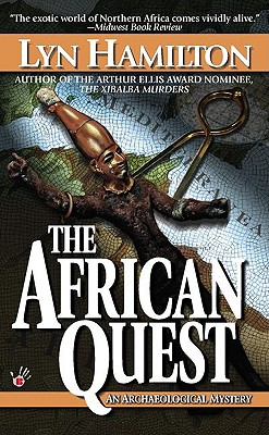 Image for African Quest, The