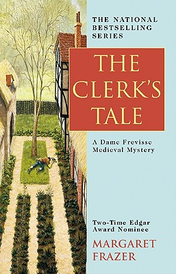 Image for The Clerk's Tale (Sister Frevisse Medieval Mysteries)
