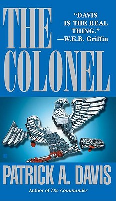 Image for COLONEL, THE