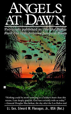 Image for Angels at Dawn: The Los Banos Raid