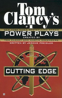 Image for Power Plays: Cutting Edge