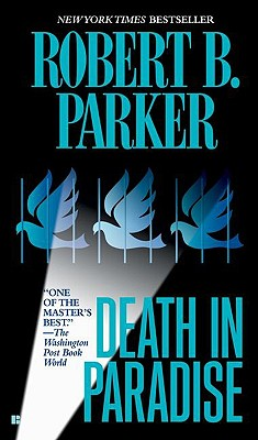 Death in Paradise (Jesse Stone Novels), Parker, Robert B.