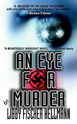 An Eye for Murder (Prime Crime Mysteries), Libby Fischer Hellmann