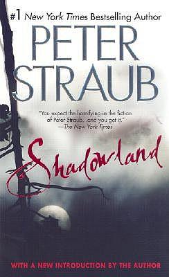 Shadowland, Straub, Peter