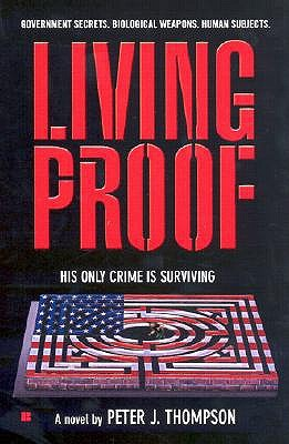 Image for Living Proof