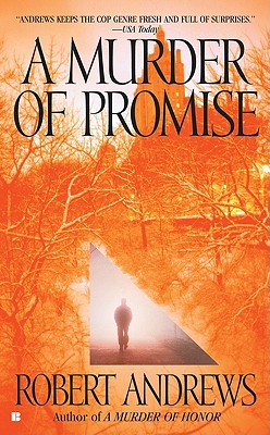 Murder of Promise, A, Andrews, Robert