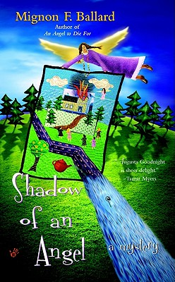 Image for Shadow of an Angel