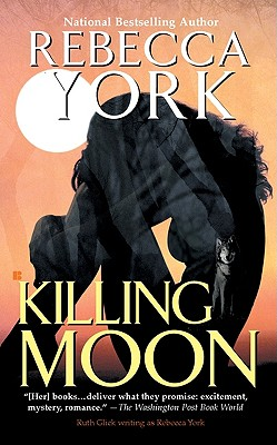 Image for Killing Moon (The Moon Series, Book 1)