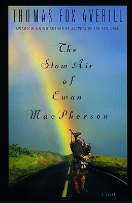 Image for The Slow Air of Ewan MacPherson