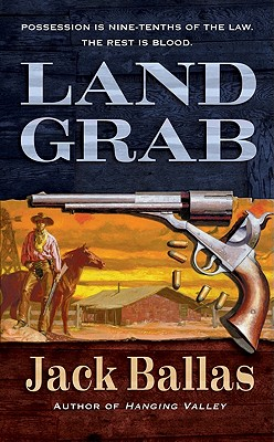 Image for LAND GRAB