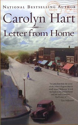 Image for LETTER FROM HOME