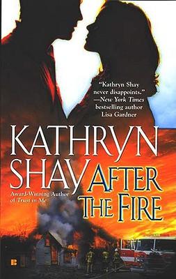 Image for After the Fire (Berkley Sensation)