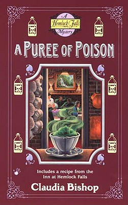 Image for A Puree Of Poison (#11)
