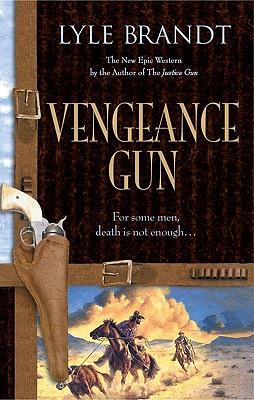 Image for VENGEANCE GUN