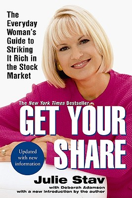Image for Get Your Share