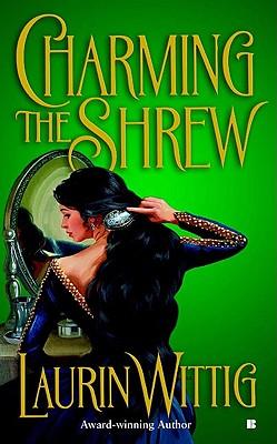 Image for Charming the Shrew (Berkley Sensation)
