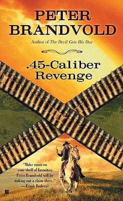 Image for .45-Caliber Revenge