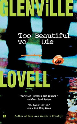Image for Too Beautiful to Die