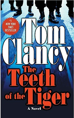 Image for The Teeth of the Tiger (Jack Ryan Jr. Novel)