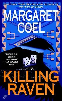 KILLING RAVEN, Coel, Margaret