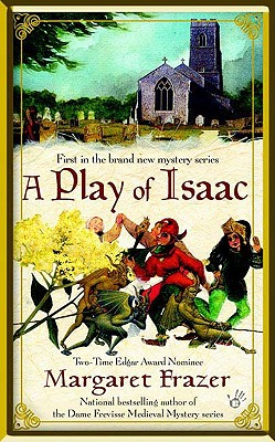 Image for A Play of Isaac (A Joliffe Mystery)