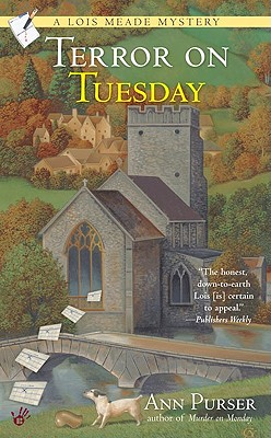 Image for Terror on Tuesday (Lois Meade Mystery)
