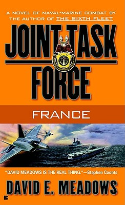 Image for Joint Task Force #3: France