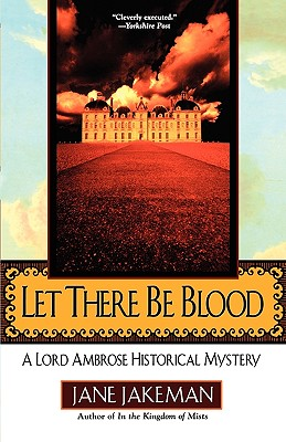 Image for Let There Be Blood