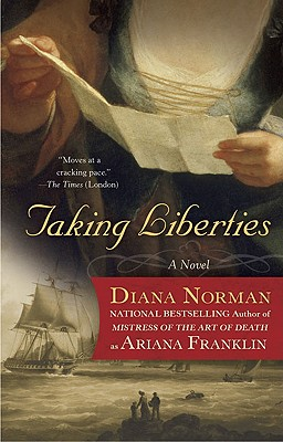 Taking Liberties (Makepeace Hedley), Diana Norman