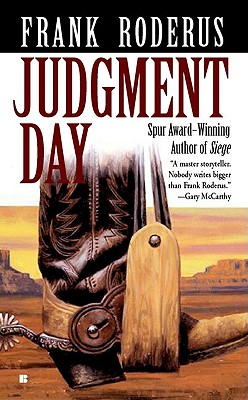 Judgment Day, FRANK RODERUS