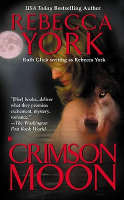 Image for Crimson Moon (The Moon Series, Book 4)