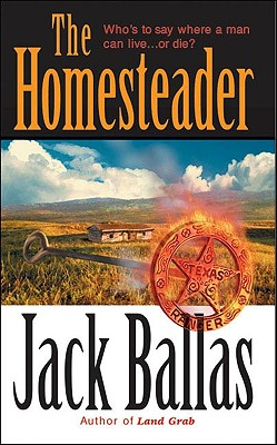 Image for The Homesteader