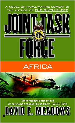 Image for Joint Task Force #4: Africa