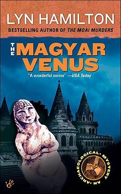 Image for Magyar Venus, The