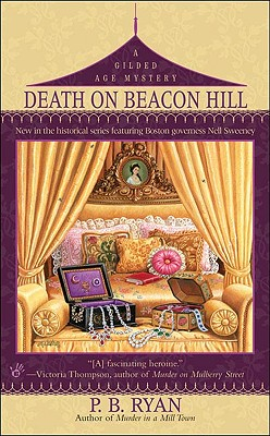 Image for Death on Beacon Hill