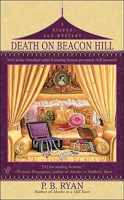 Death on Beacon Hill, Ryan, P. B.