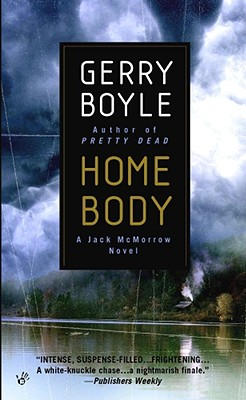 Image for Home Body (Jack McMorrow Mystery)