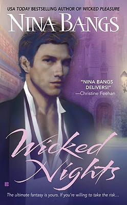 Image for Wicked Nights