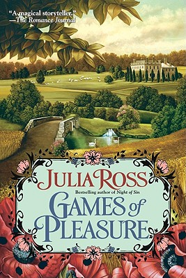 Image for Games of Pleasure