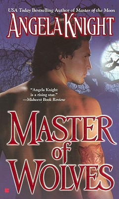 """Master of Wolves (Mageverse, Book 5)"", ""Knight, Angela"""