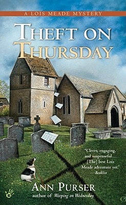 Image for Theft on Thursday (Lois Meade Mystery)