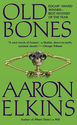 Image for Old Bones (A Gideon Oliver Mystery)