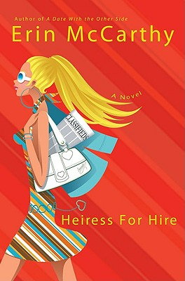 Image for HEIRESS FOR HIRE
