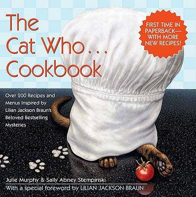 The Cat Who...Cookbook (Updated), Julie Murphy, Sally Abney Stempinski