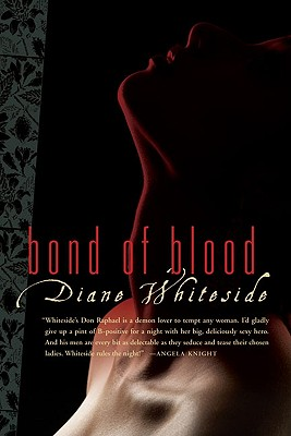 Image for Bond of Blood (Texas Vampires, Book 1)