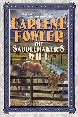 Image for The Saddlemaker's Wife (Berkley Prime Crime Mysteries)