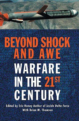 Image for Beyond Shock And Awe: Warfare In The 21st Century