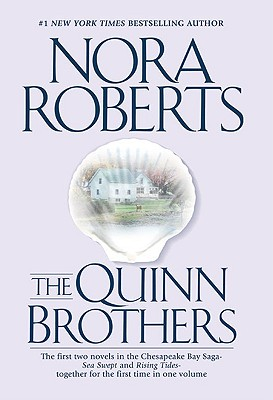 """The Quinn Brothers: 2-in-1 (Chesapeake Bay), """"Roberts, Nora"""""""