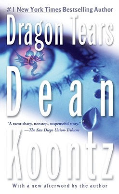 Image for Dragon Tears: A Thriller