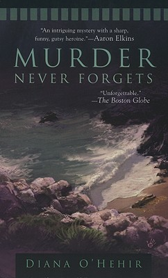 Image for Murder Never Forgets (A Carla Day Mystery)